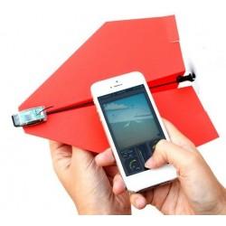 Fjernstyret papirflyver