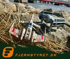 star wars droner hos fjernstyret.dk