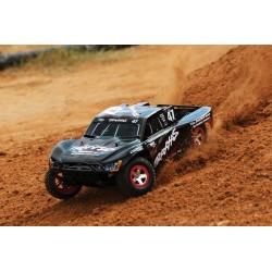 Traxxas Slash 1/10 2WD Electric Short-Course Truck