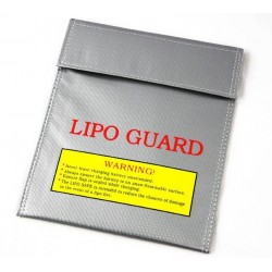 LiPo Safe-bag / LiPo-pose - medium