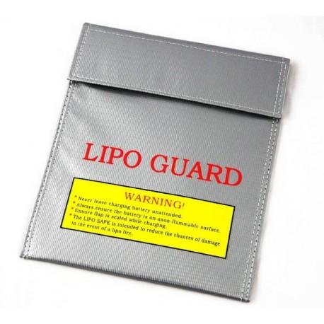 LiPo Safe-bag / LiPo-pose - medium