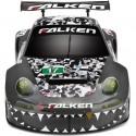 HPI Racing RS4 Sport 3 Flux - Porche 911 GT3 RSR 1/10