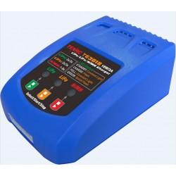 TenRC3018 - LiPo, NiMh, LiFe - hurtig økonomilader - 3 amp