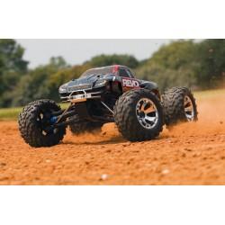 MINICARS TEST - TRX5309 REVO 3.3 4WD RTR/battery TQi