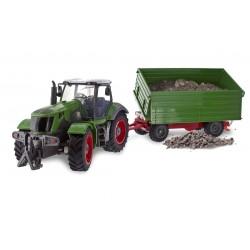 TechToys Farm Traktor 1:28 skala
