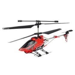 Silverlit Sky Blaze helikopter med lyseffekter