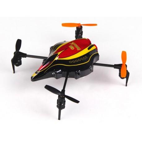 Walkera QR Infra X Micro Quadcopter RTF
