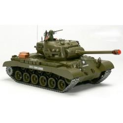 Fjernstyret Kampvogn M26 Snow Leopard