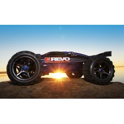 E-revo 1/10 4WD Brushless TSM