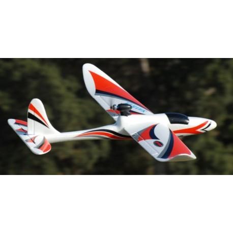 Dynam EZ Hawk / Hawk Sky - perfekte begynderfly