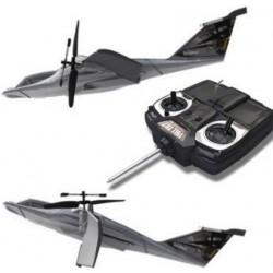 Silverlit - V-Jet Full Tilt