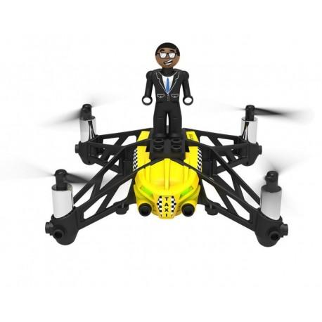 Parrot Travis - mini drone - til LEGO! m. kamera
