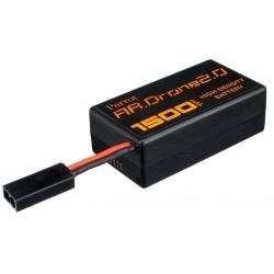 Parrot PF070056AA AR.DRONE 2.0 1500mAh LiPo batteri