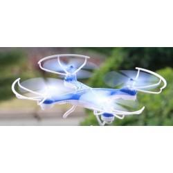Sky Dreamer plus - fed sikker drone m. kamera