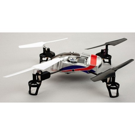 Blade mQX Ready-To-Fly mikro Quadcopter / drone - TILBUD