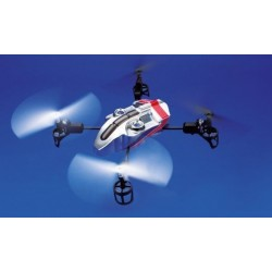 Blade mQX BNF mikro Quadcopter / drone - TILBUD