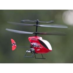 Blade Scout CX RTF - den perfekte begynderhelikopter - TILBUD
