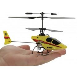Blade mCX RTF (EFLH2200) - anmelderrost helikopter - TILBUD