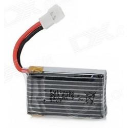 H107-A05 batteri LiPo til Hubsan - 3,7V - 240mAh