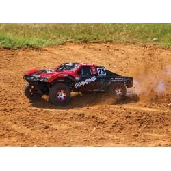 Traxxas Slayer Pro 4WD TRX3.3 RTR TQi TSM