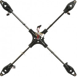 Parrot AR.Drone Accessory - Central Cross - Works With Drone V2.0