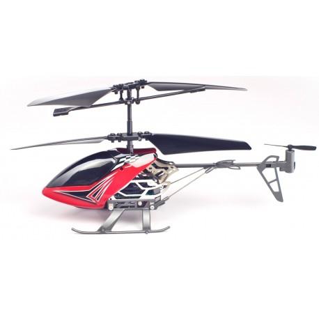 Silverlit - Sky Dragon - 3 kanalers gyro stabil helikopter - TILBUD