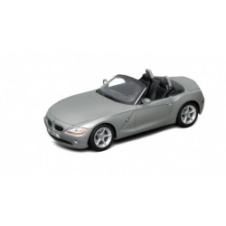 Welly 1:18 KIT - BMW Z4 Convertible - saml selv metalkit