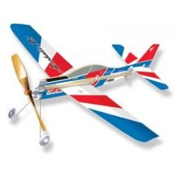 Elastik fly - spænd op og slip