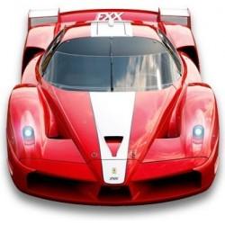 Silverlit FXX Ferrari 1:16 - smart