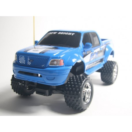 New Bright Low Rider Truck