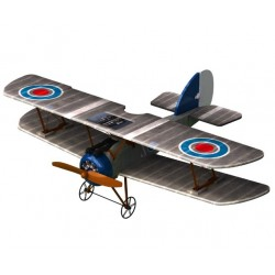 Silverlit Sopwith Camel - lille mikro-fly