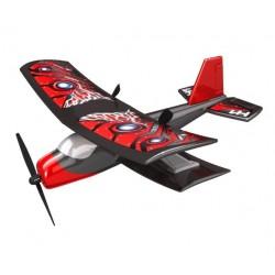Silverlit Classic Trainer - fjernstyret fly