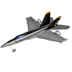 Silverlit F/A 18 Hornet - fjernstyret fly