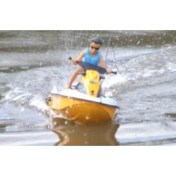 1:5 RC Jetski Fast Racing Boat