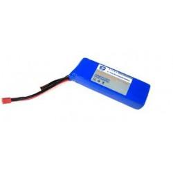 11,1V LiPo Power Pack 2200mAh 25C*Topedge*