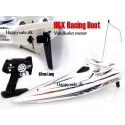 HBX Wild Racing - fjernstyret pro båd