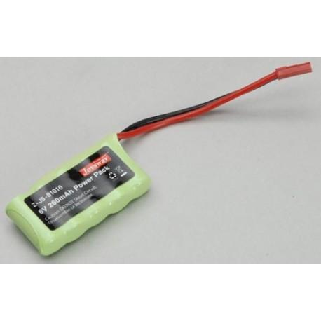 7,2v NiMh 260mAh Power Pack - Joysway