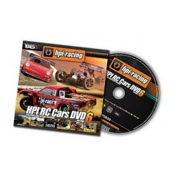 DVD HPI RC Cars DVD version 6