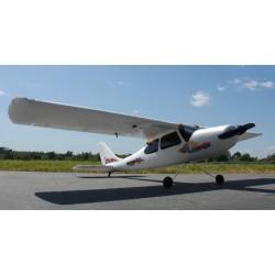 Dynam - I can Fly - det perfekte fjernstyrede begynderfly