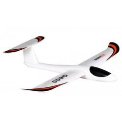 FMS håndflyver / Glider 600mm