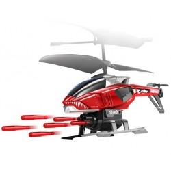Silverlit Heli-sniper - fjernstyret helikopter der skyder