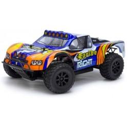 HSP Rright Caribe - Short Course fjernstyret bil