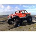 Crawler King Jeep Wrangler Rubicon