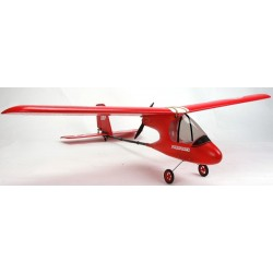 Art-tech Parkflyver 2.4Ghz RTF - stort vingefang på over 1 meter