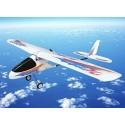 Dynam Snow Bird - det perfekte begynderfly - TILBUD