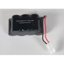 8,4V NiMh 3000mAh batteripakke Tamiya-stik