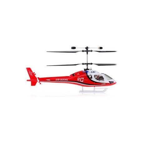 Big Lama - stor fjernstyret begynderhelikopter
