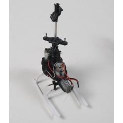 Esky Big Lama - helikopter til reservedele