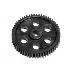 MV22072 Spur Gear 58T (0.6 Module) Maverick