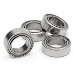 101141 - 6X10MM SEALED BEARING